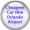 Cheapest    Car Hire     Orlando Airport