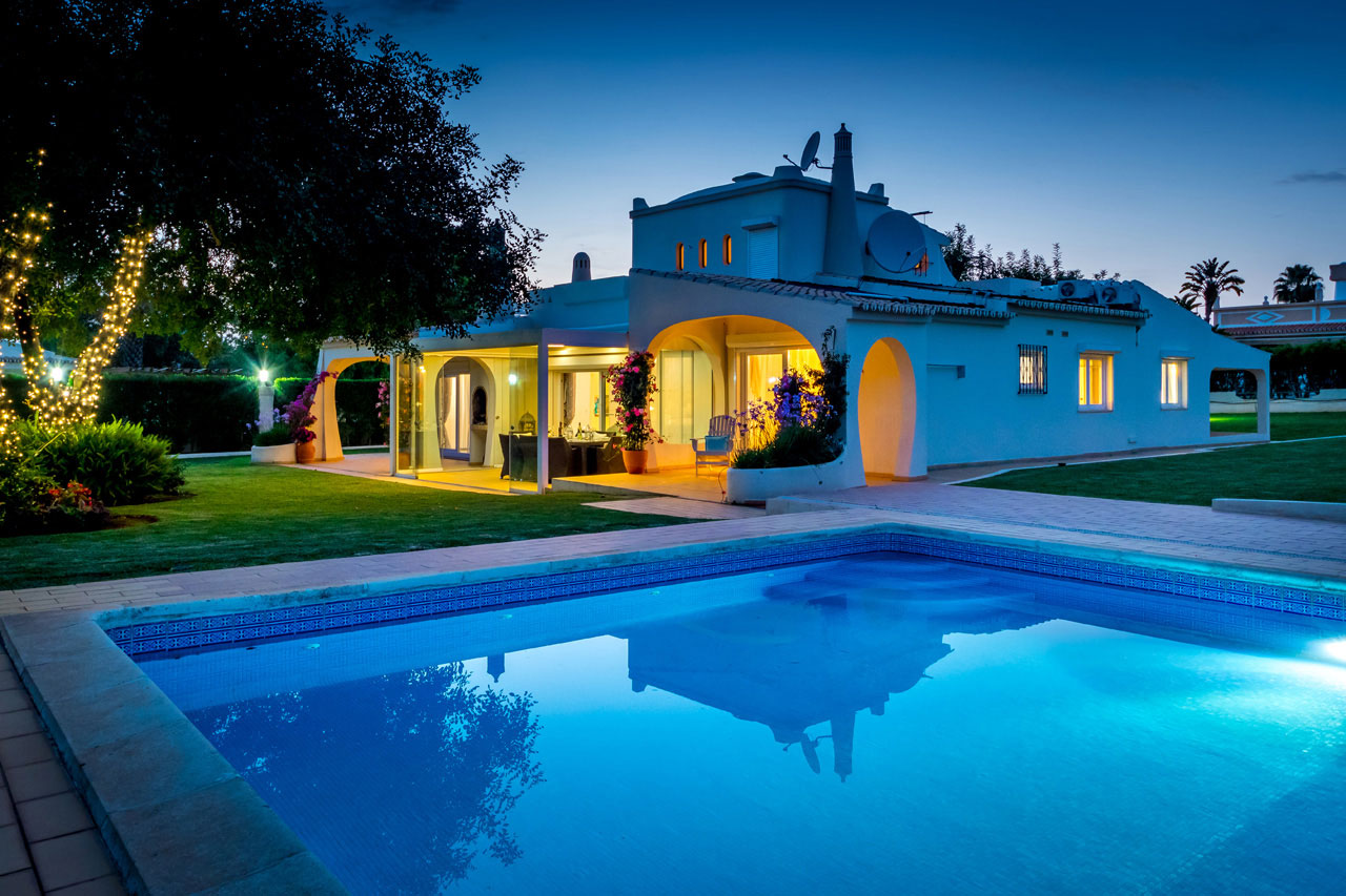 Private Villas In Portugal holiday villa rentals and holiday apartments for rent with